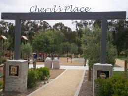 cherylsplace at Montevalle Park