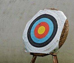 Archery Workshop in Chula Vista