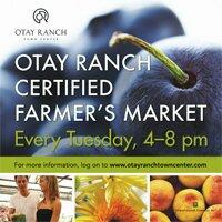Otay Ranch Farmer's Market