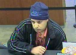 Eastlake ca man arrested in string of bank robberies for Michaels craft store rancho san diego