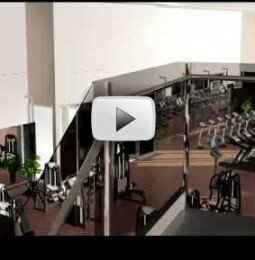 Virtual Tour of b2be Sports and Wellness in Eastlake