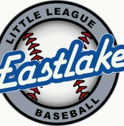 Eastlake Little League T-Ball, Minor B, & Challenger games are cancelled