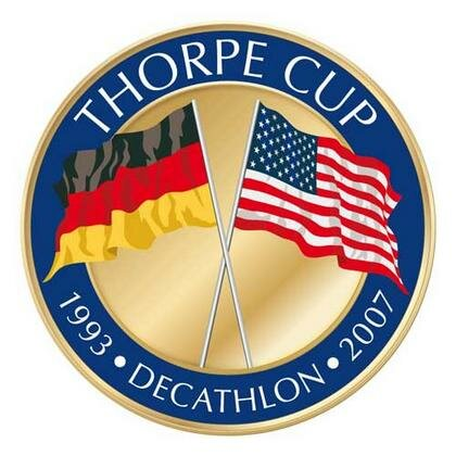 Thorpe Cup in Arco Training Center in Eastlake on August 13th and August 14th