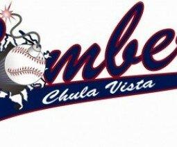 Korean Junior National Youth Baseball Team Faces Chula Vista Bombers