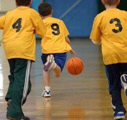 Inaugural Chula Vista Hoops Youth Basketball Tournament