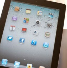 Chula Vista Classrooms Tapping into iPads