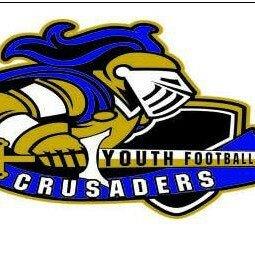 Crusader Youth Football & Cheer Signups