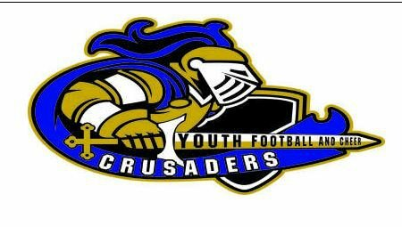Crusader Youth Football & Cheer Signups