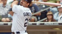 Win a Chance to Meet Baseball Star Adrian Gonzalez as Part of Chula Vista Community Day at Petco Park