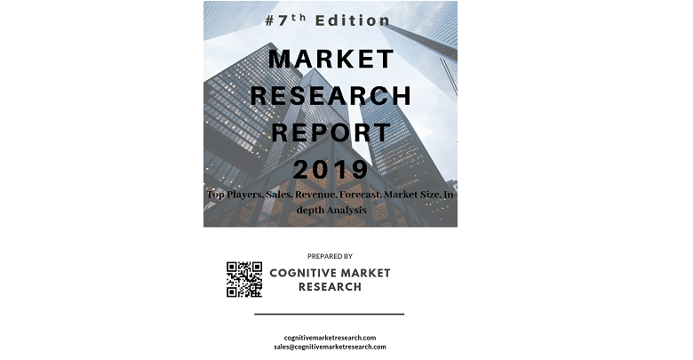 November 2019, Global Annatto Market – Segmented by Type, Application and Geography – Growth, Trends, and Forecast (2019 – 2026)