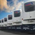 Trailer Refrigeration System market